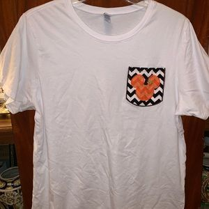 Tops - Mickey Mouse Halloween T-shirt